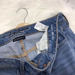 American Eagle Outfitters Jeans - NWOT American eagle light wash hi-rise jegging